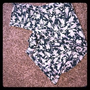 🦜❤️VGUC LLR Maxi Skirt Birdies❤️🦜